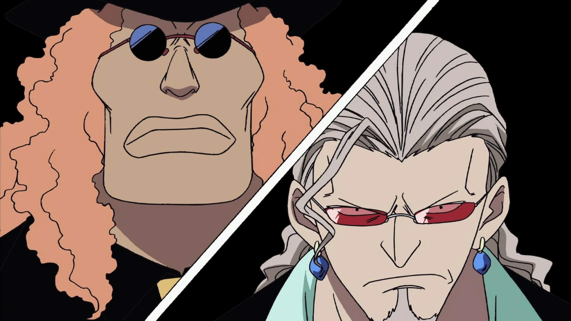 Datei:CP9 Agenten Früher jpg – OPwiki - Das Wiki für One Piece