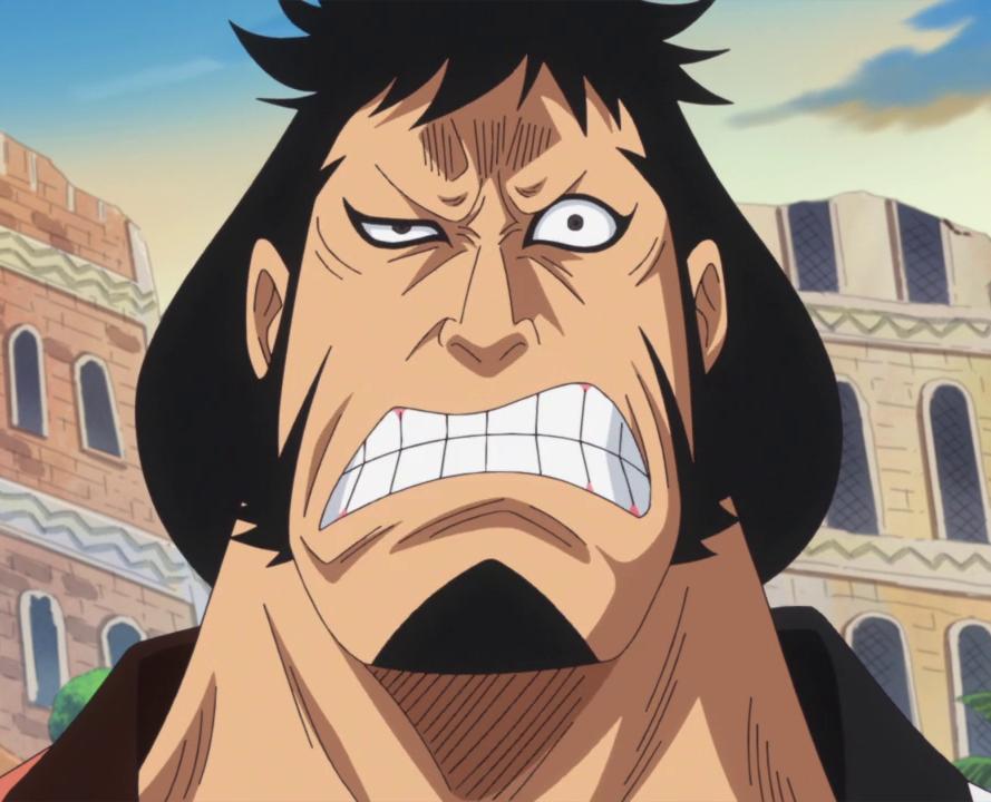Datei:Kinemon Face.png - OPwiki - Das Wiki für One Piece