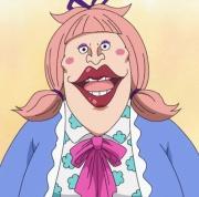 Charlotte Chiffon Opwiki Das Wiki Fur One Piece