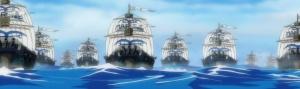 Marineschiffe