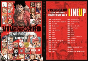 Vivre Card ~ One Piece Bilderlexikon ~ – OPwiki
